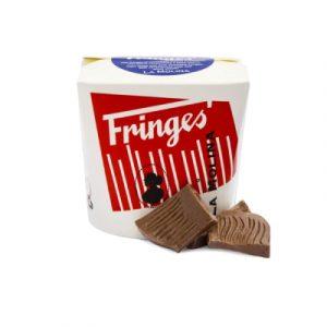 24 Fringes Take Away