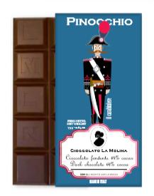 Pinocchio bars – Carabiniere