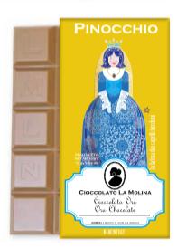 Pinocchio bars – Fatina
