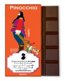 Pinocchio bars –  Mangiafoco