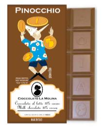 Pinocchio bars –  Pinocchio