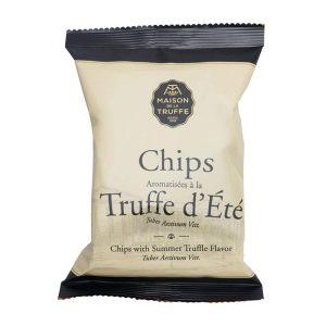 Chips with Summer Truffle Flavour