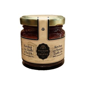 Ketchup with Summer Truffle 2%
