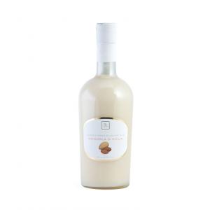 Sicilian Almond Cream Liqueur