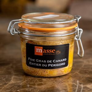 Foie Gras de Canard Entier du Perigord IGP