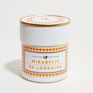 Mirabelle de Lorraine Pistil de Safran