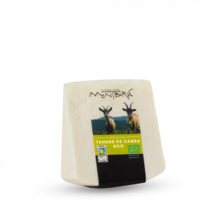Tender Goat cheese ECO