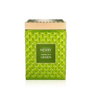 Emperor's Green