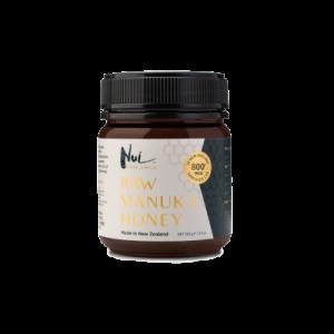 Manuka Honey MGO 800+