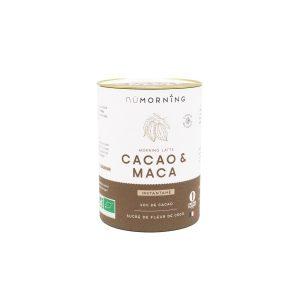 Cacao & Maca