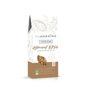 Almond Bliss Porridge