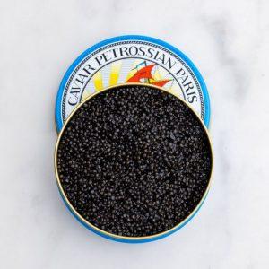 Baeri Baïka® Royal Caviar