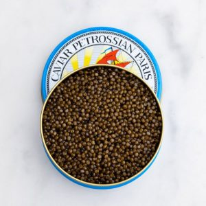 Daurenki® Tsar Impérial® Caviar