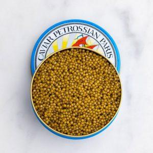Ossetra Spécial Réserve® Caviar