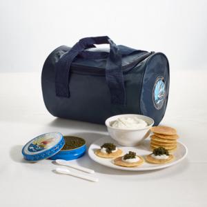 Custom Caviar Experience