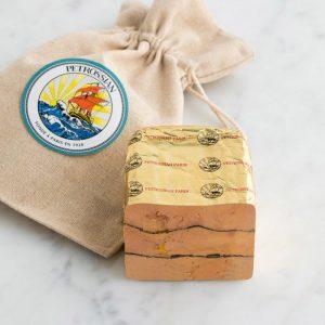 Mi – Cuit Goose Foie Gras with Truffle