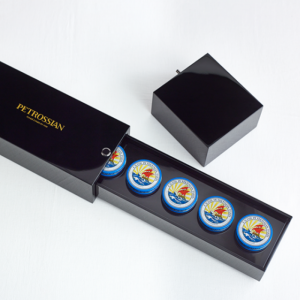 Limited Edition Special Reserve Caviar Coffret