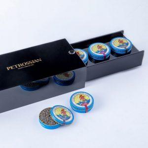 Spécial Réserve® Caviar Set