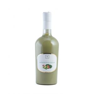 Sicilian Pistachio Cream Liqueur