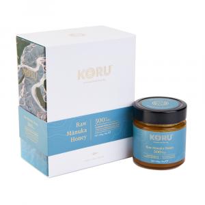 Raw Manuka Honey MGO 500+