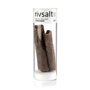 021 Cinnamon – Natural Cassia Bark