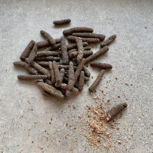 012 Pepper Refil – Java Long Peppers
