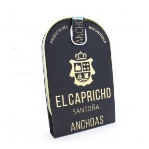 Anchovies from Santoña