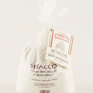 Setaccio – Semi Intergrale 1kg