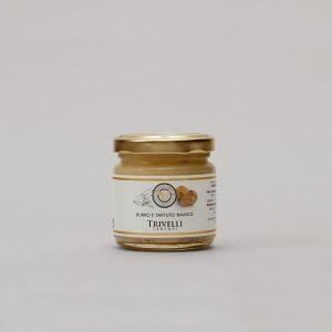 White Truffle Butter – Tuber magnatum Pico