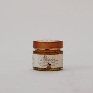 Truffle Honey – Tuber aestivum Vitt.