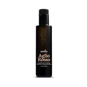Red Garlic Oil