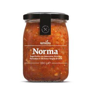 Norma Sauce