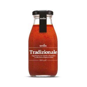 Traditional Sauce