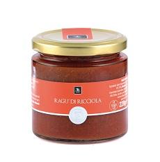 Ricciola Ragù